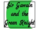 Sir Gawain and the Green Knight Activities