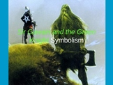 Sir Gawain and the Green Knight Number Symbolism