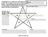 Sir Gawain's Shield -- The Meaning of the Pentangle