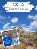 Sir Gus - Unit 5 CKLA Grade 2