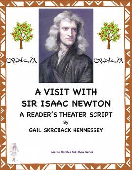 Sir Isaac Newton: A Reader's Theater Script