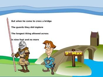 Sir Pythag's Lance