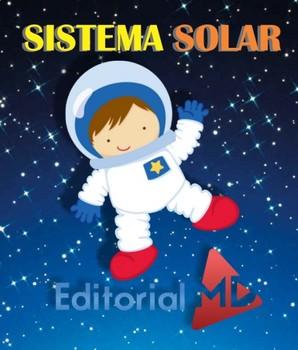 Sistema Solar para Niños para Imprimir