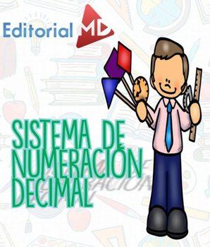 Sistema de Numeración Decimal para Imprimir