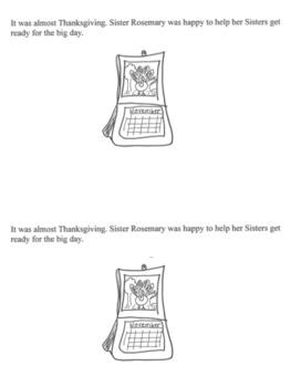Sister Rosemary's Best Thanksgiving Ever