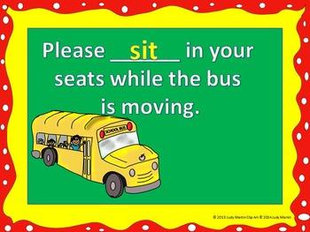 Sit, Sat, Set PowerPoint