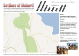 Site & Situation (Malawi)
