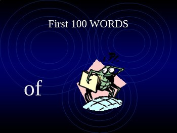Site Words 1-300
