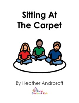 Sitting At The Carpet