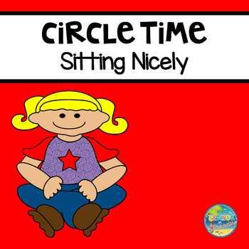 Sitting at Circle Time