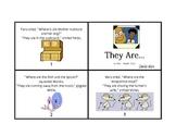 Sitton No Excuse-They Are-Shelle Allen-They Are-Mini Book