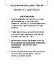Situaciones y Mandatos (Tú/Ud./Uds. Commands for Different Situations)