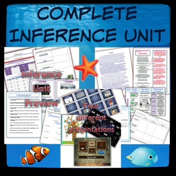Six Day Inference Unit