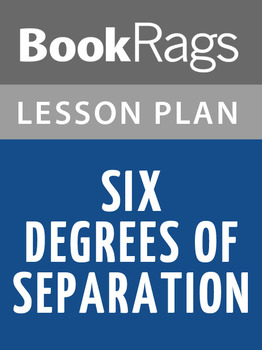 Six Degrees of Separation Lesson Plans