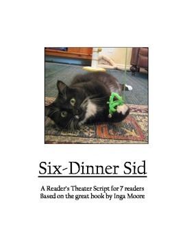 Six-Dinner Sid: A Reader's Theater