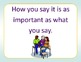 """Six Essential Classroom Management """"Principles Posters"""" for Middle School"""