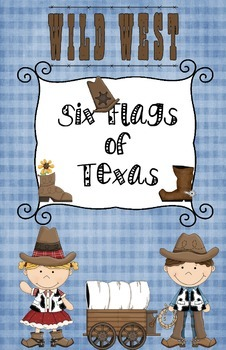 Six Flags Over Texas Posters