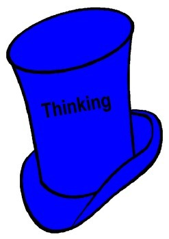 Six Hats Thinking Posters