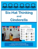 Six Hats Thinking and Cinderella
