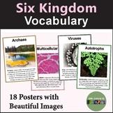 Six Kingdom Posters
