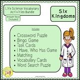Six Kingdoms Bundle
