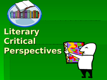 Six Literary Critical Perspectives
