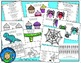 Six Magnet/Felt Board Songs with Craftivities for Pre-K to K
