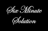 Six Minute Solution Timed PowerPoint