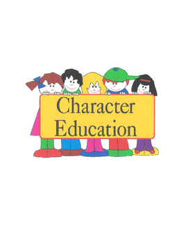 Six Pillars of Character Unit