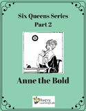 Six Queens Reading Series Part 2 Anne the Bold