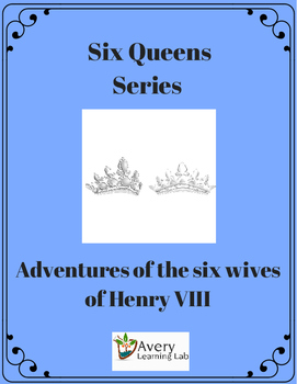 Six Queens Reading Series Parts 1 through 6 plus a Bonus