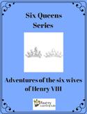 Six Queens Reading Series Parts 1 through 6 plus a Bonus