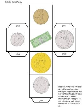 Six-Sided Dice Mega Pack: 40 Dice to Print, Cut, Fold, and Glue!