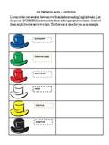 Six Thinking Hats Listening Activity