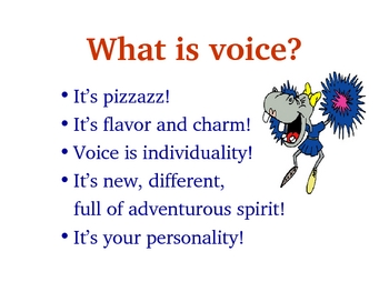 Six Traits Voice