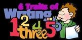 Six Traits: Organization (Beginning, Middle, End)
