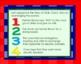 Six Traits Organization Smartboard Lesson