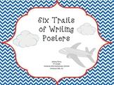 Six Traits Posters Pilots