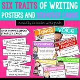 Six Traits Writing Board