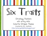 Six Traits Writing Posters (and strategies)
