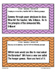 Six Traits of Writing Activity Task Cards - Volume 1