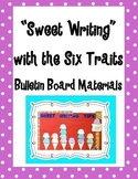 Six Traits of Writing Bulletin Board Materials