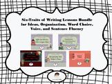 Six-Traits of Writing Bundle