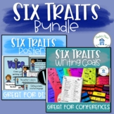 Six Traits Writing Bundle