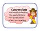 Six Traits of Writing Cowboy Style