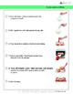 Life Skills: Follow Along Visual Recipes Simple Sentences