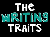 Six Writing Traits