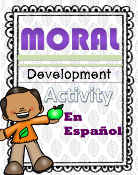 Six levels of moral development en Español
