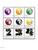 Fractions, Percents, Ratios, Problem Solving, Review Games
