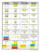 6th Grade Math Homework 6th Grade Math Warm Ups Spiral Math Review FREE